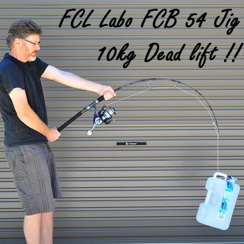 FCL Labo FCB 54 Jig