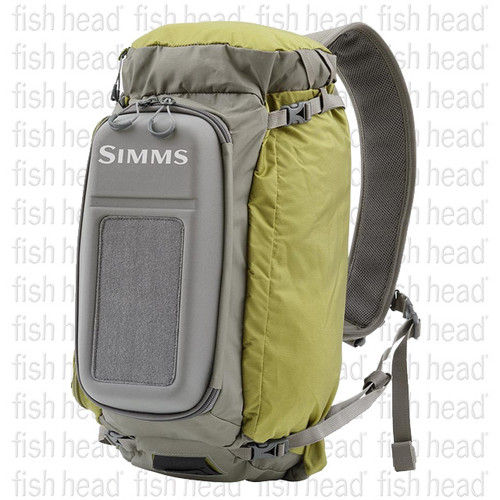 Simms Waypoints Sling Pack-Large Army Green