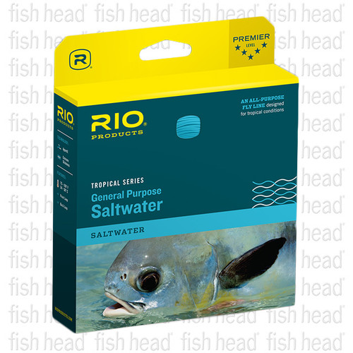 Rio Tropical Saltwater F/I