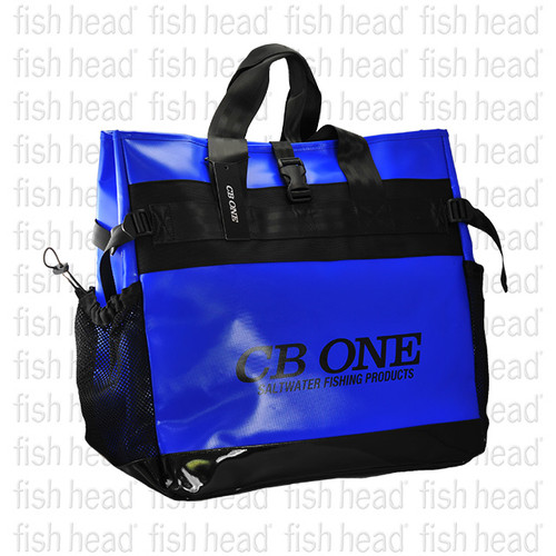 CB One Gear Tote Tackle Bag- Large