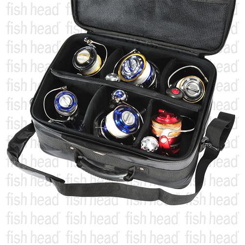 Hots Tackle Bag L example set up