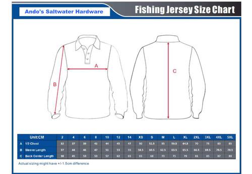 ASWB Long Sleeve Shirt Aqua Neptune