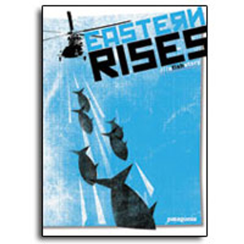 Eastern Rises DVD