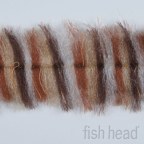 EP Crustaceous Brush with Micro Legs