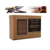Superfat Handcrafted Soap 6 oz bar Tobacco Vanilla
