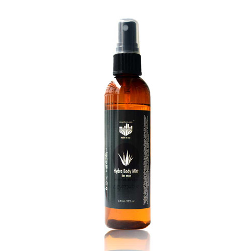 Hydra Body Mist with Aloe Vera For Men