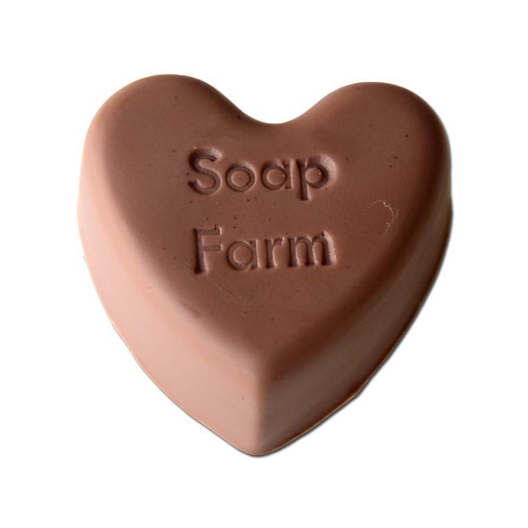 Handmade Goats milk Glycerin Soap 4 oz bars