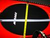Mirage rear neoprene hatch cover
