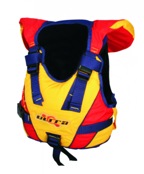 Junior Raider PFD Type 1