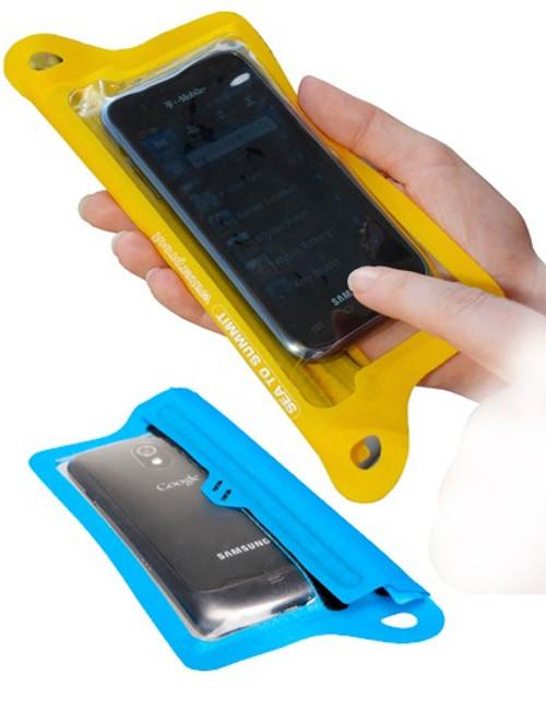 TPU Smart Phone Waterproof Case