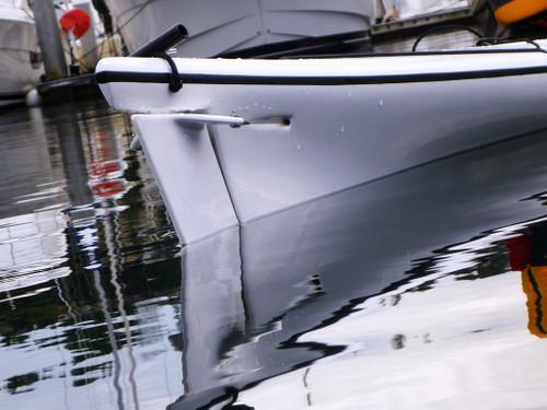 Mirage Sea Kayaks FG Rudder