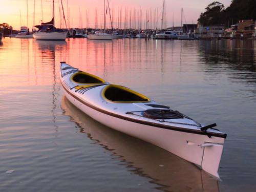 Mirage 600 Double Sea Kayak