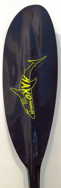 Mako ST Super Tourer  Paddle 2-piece carbon