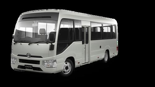 MMP 2020 Paddler's Bus