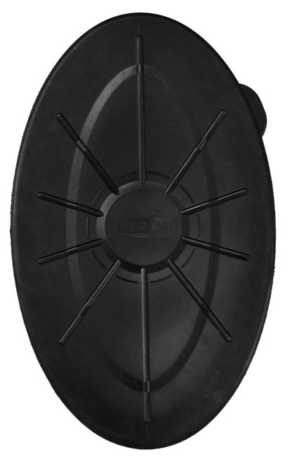 Kajak-Sport original rubber OVAL hatch cover in VCP oval size. Valley Brand Replacement