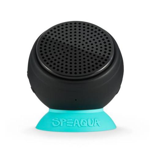 SPEAQUA - The Barnacle Plus / waterproof, floatable speaker