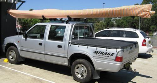 Mirage Sea Kayaks - Kayak Sock