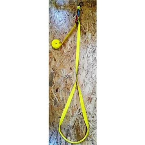 RESCUE STIRRUP  by Whetman Equipment