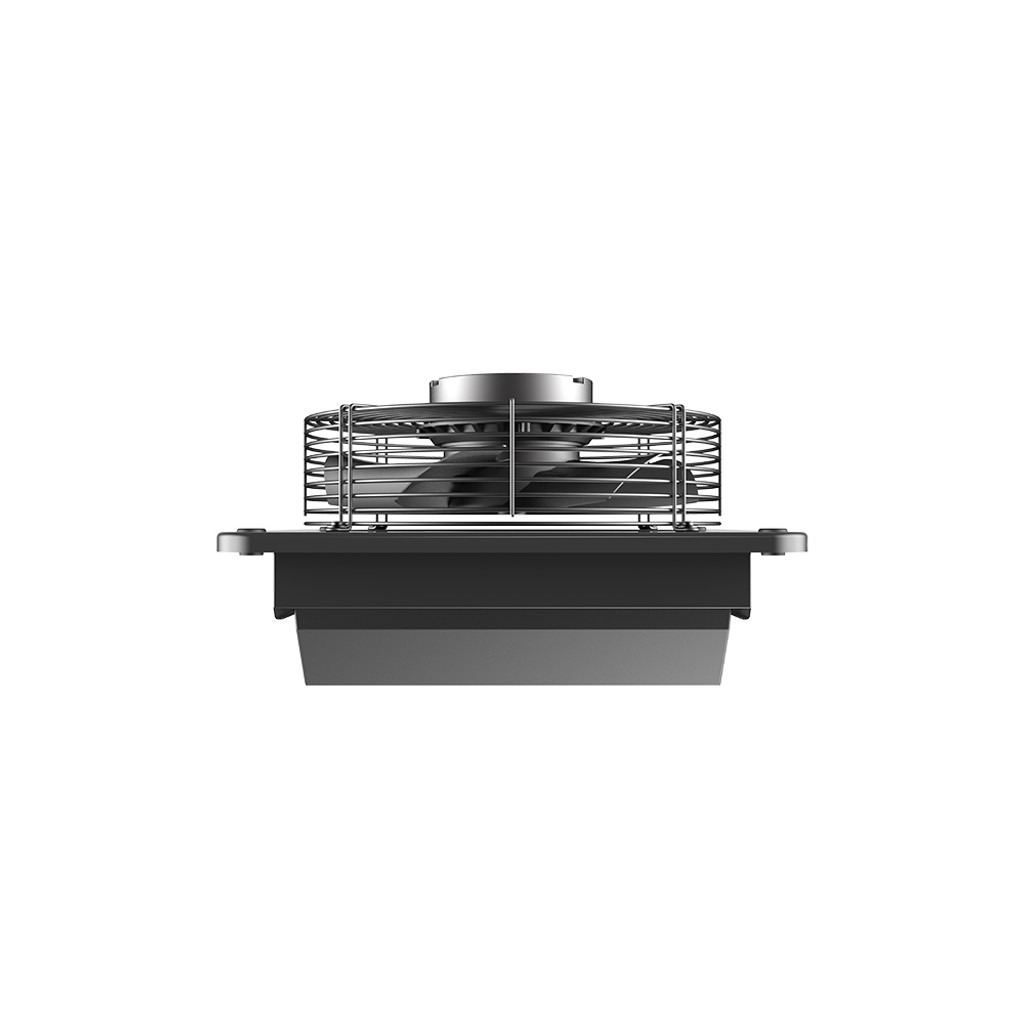 "10"" Shutter exhaust fan"