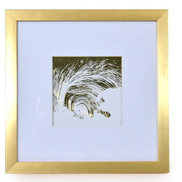 Wind of Katrina - Elegance in Destruction