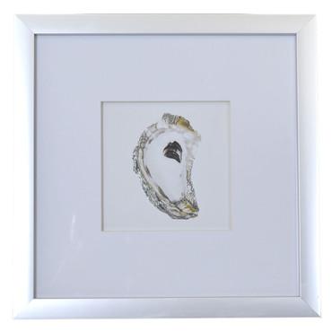 Silver Foil Frame - Oyster 300 #1