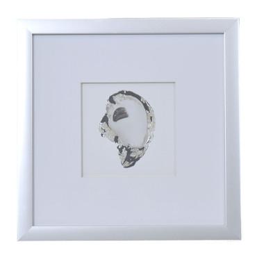 Silver Foil Frame - Oyster 300 #2