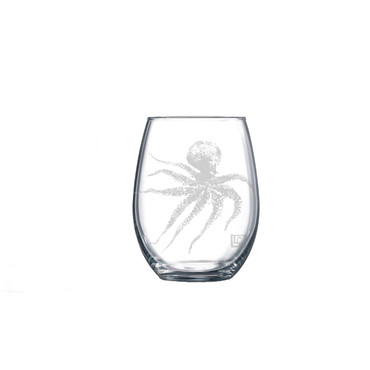 Octopus Stemless