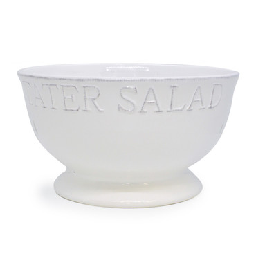 Tater Salad Bowl in New Gift Box (does not include lid)