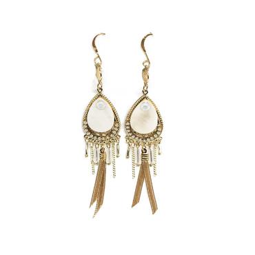Spirit Earrings NO. 1
