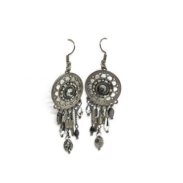 Spirit Earrings NO. 2