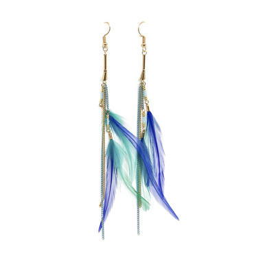 Spirit Earrings NO. 3