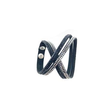 Black Infinity Snap