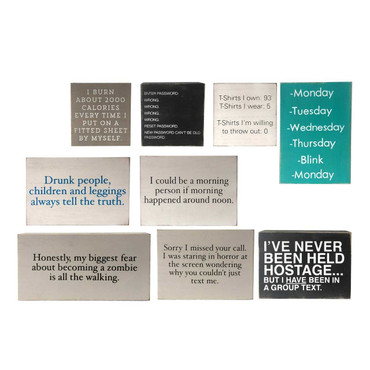 Life Problem Quote Blocks