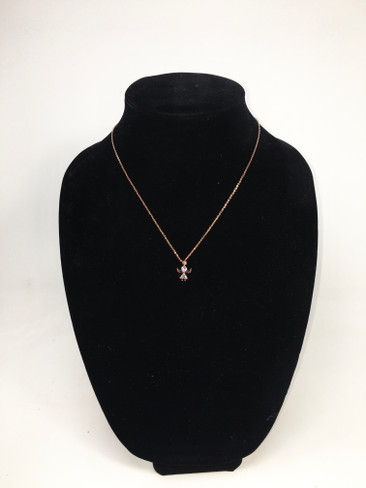 Precious Angel Dainty Necklace
