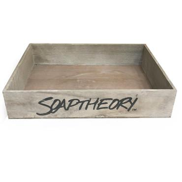 Soaptheory Storage Crates