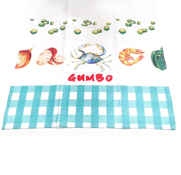 Gumbo Towel