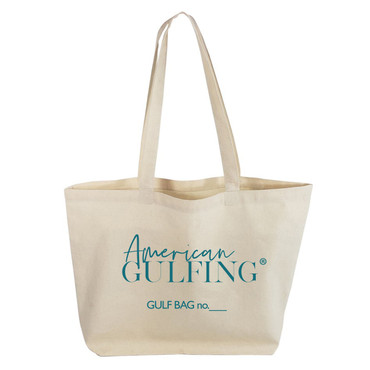 Large Gulfing® Tote Bag No.___