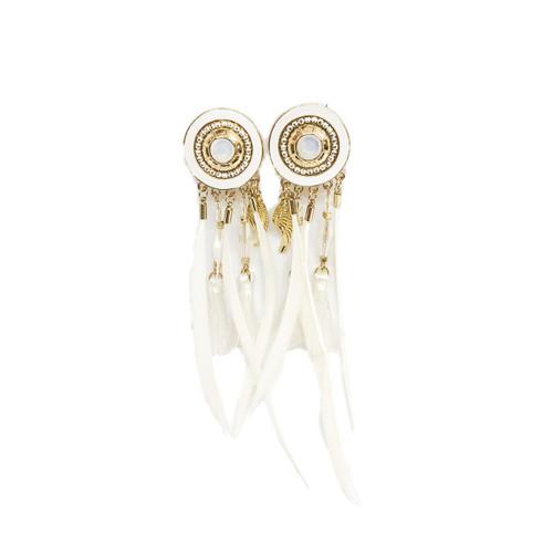 Spirit Earrings NO.7
