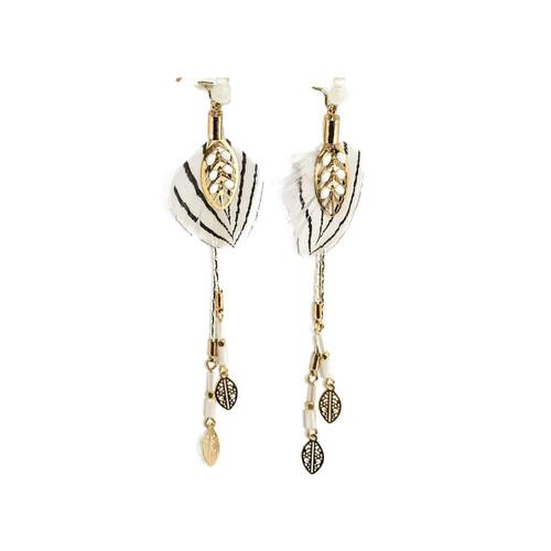 Spirit Earrings NO. 8