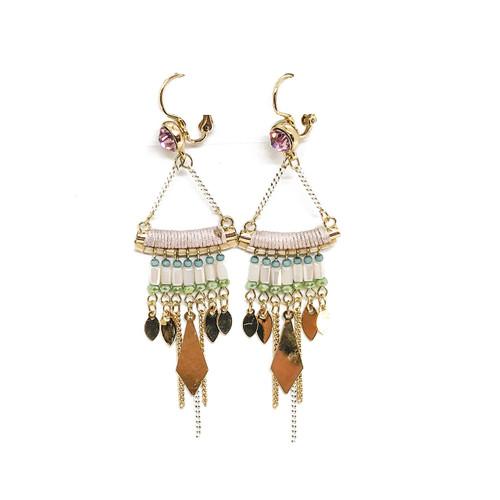Spirit Earrings NO. 9