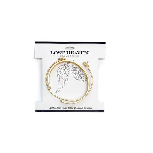Gold Lost Heaven Bracelets