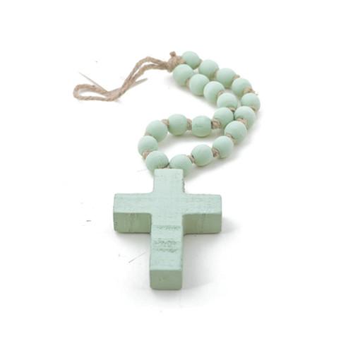 "Lg. Sage Blessing Bead (20"")"