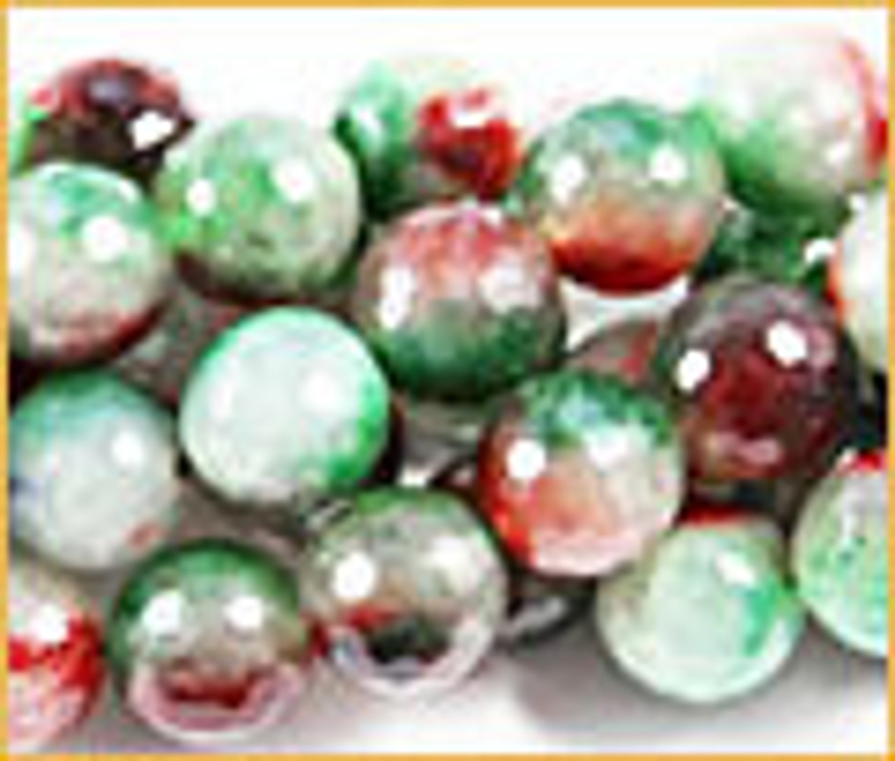 Multi-color Jade