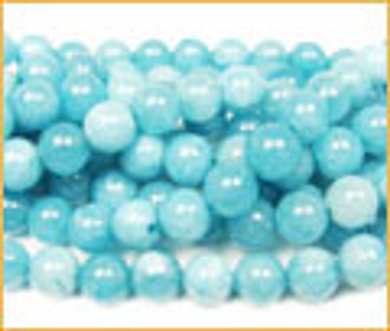 Aquamarine Jade