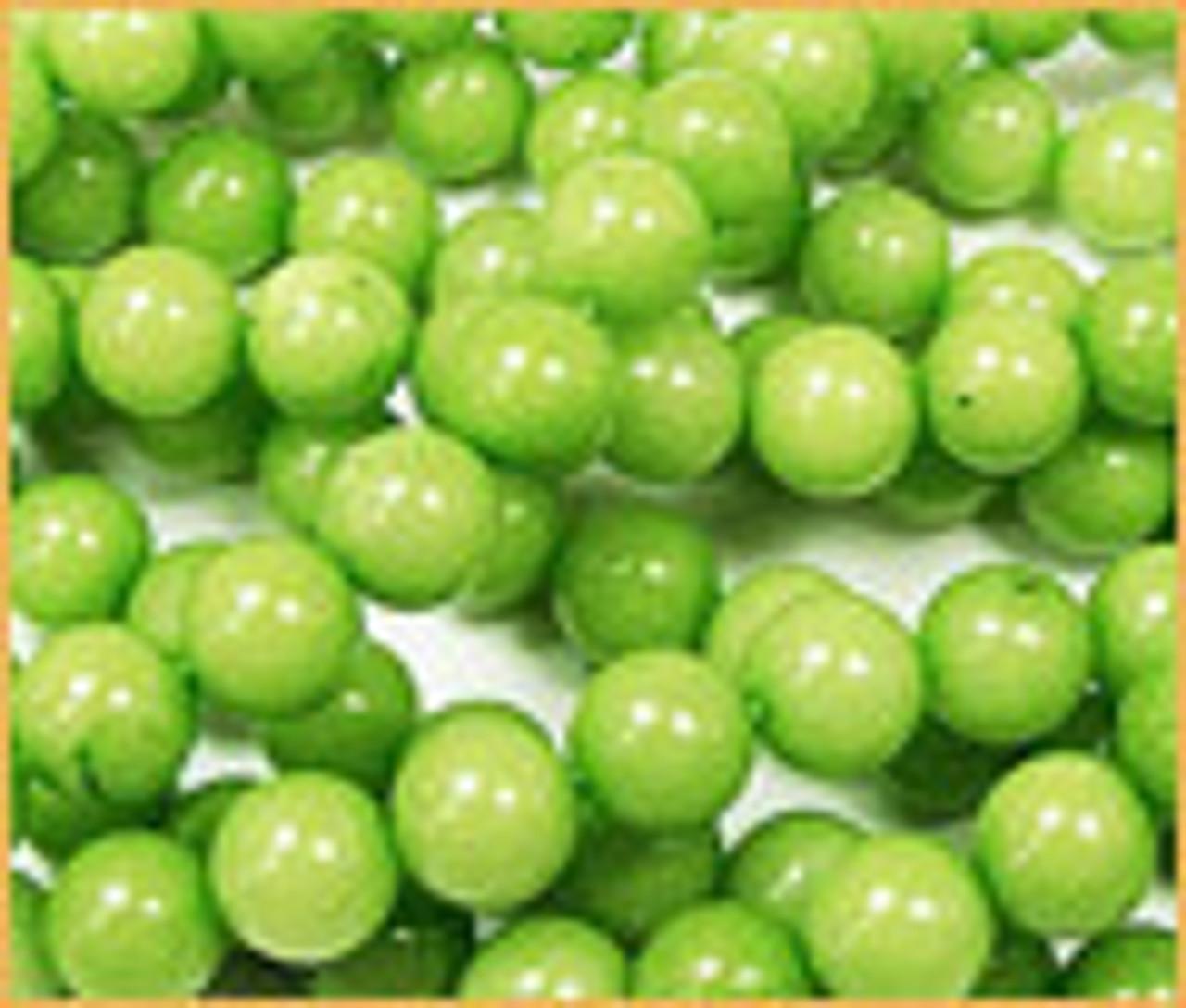 Mantis Green Jade