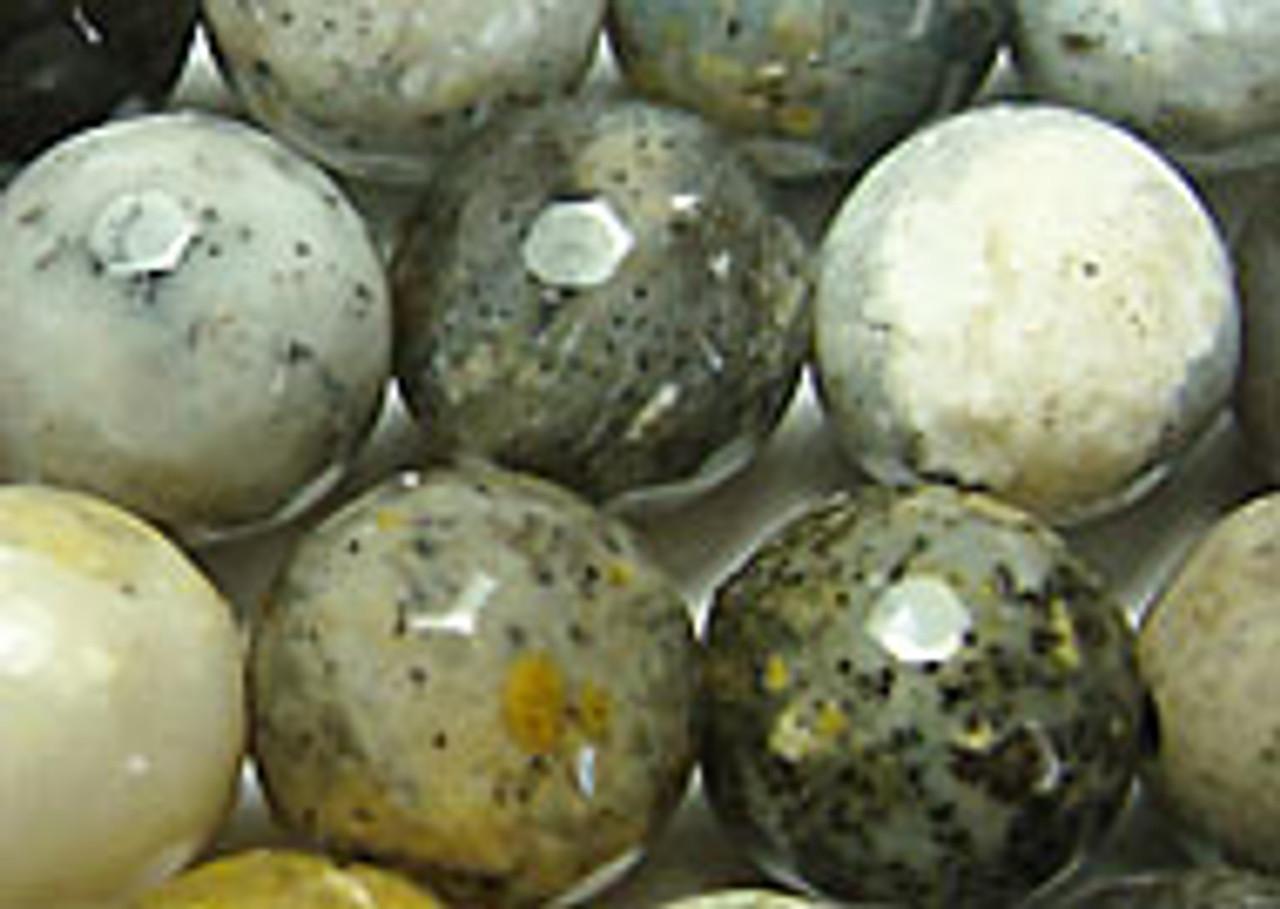 Australian Moss Opal