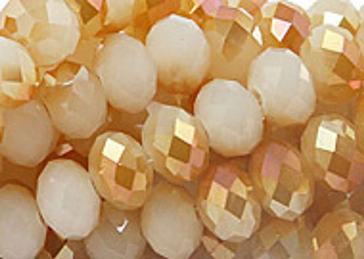 Glass Beads (assorted)