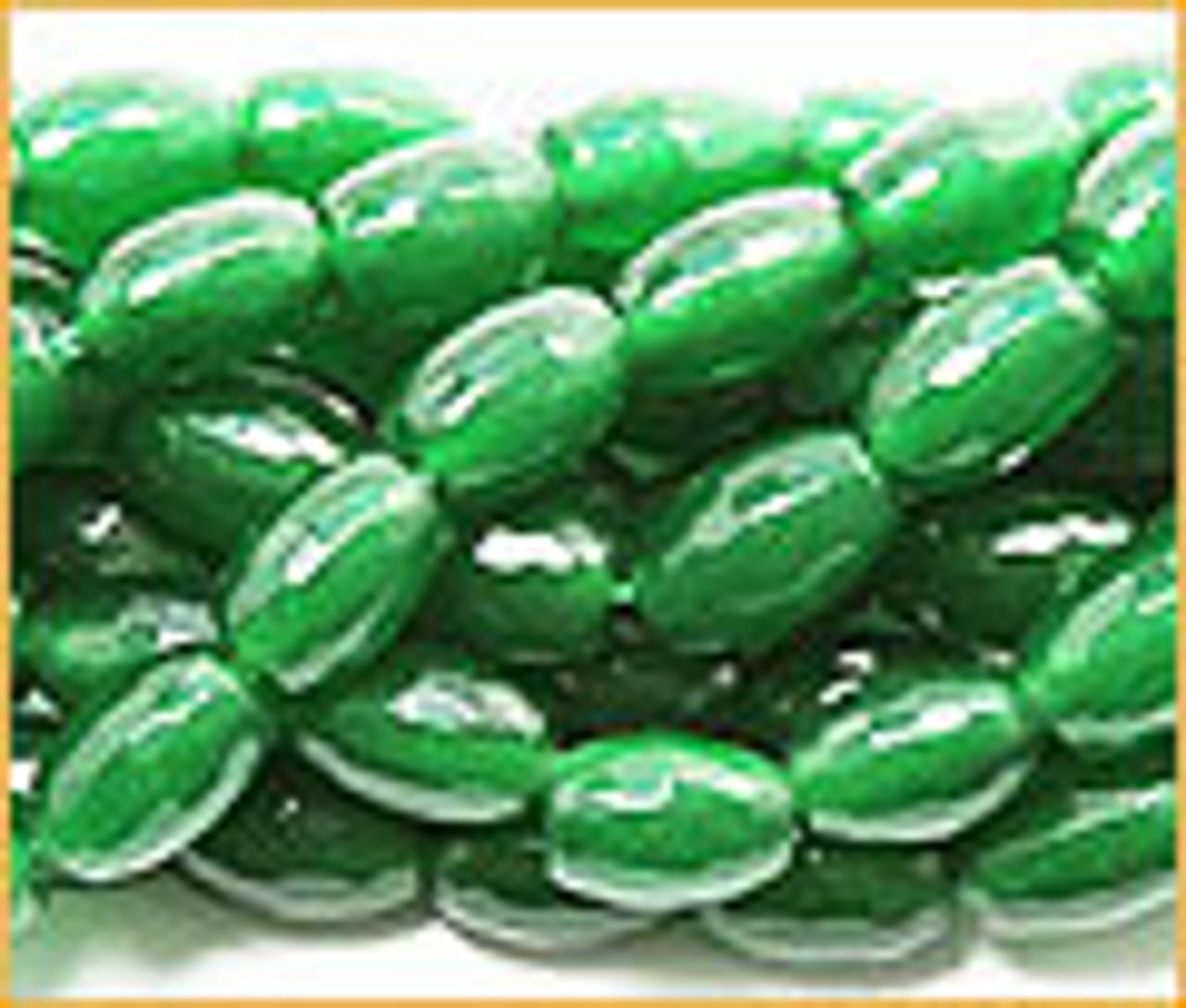 Emerald Green Jade
