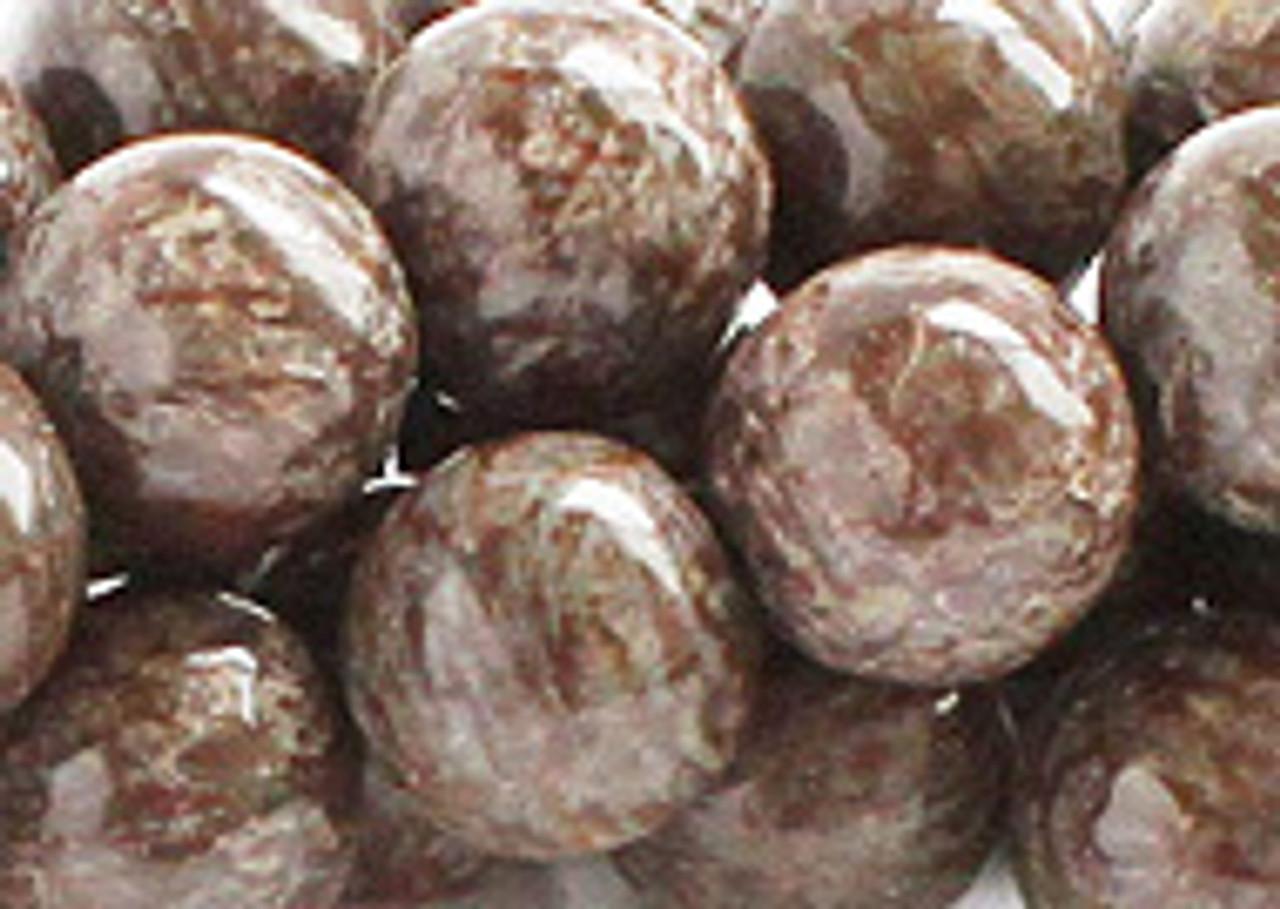 Chocolate Jasper