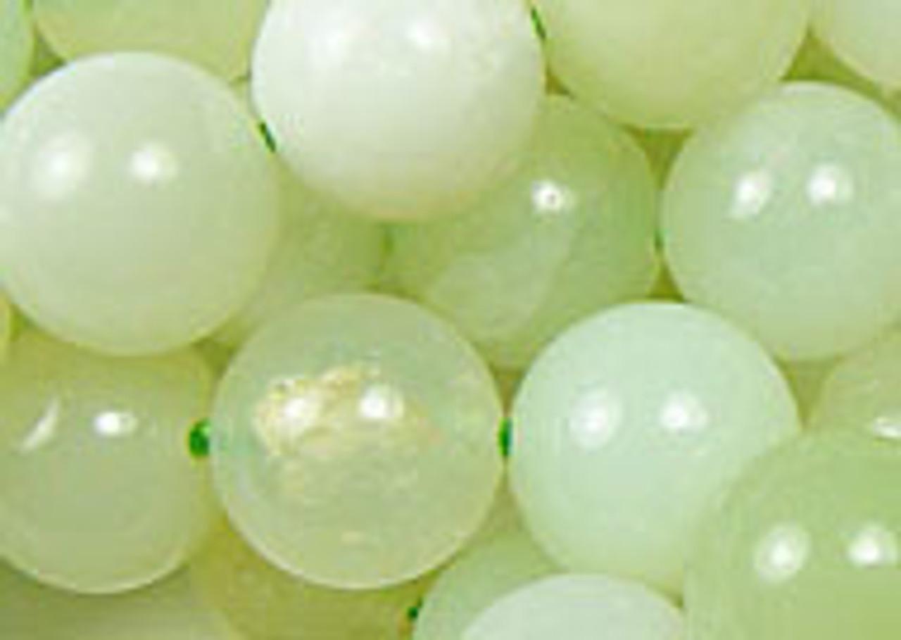 Australian Green Opal